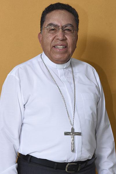 Mons. Edgar de Jesús García Gil